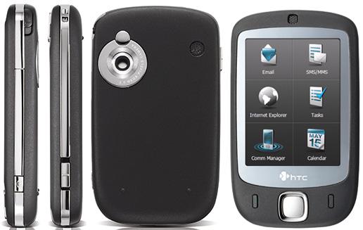 Продам или обменяю кпк htc p3450 touch.  Предложения пишите в лс.
