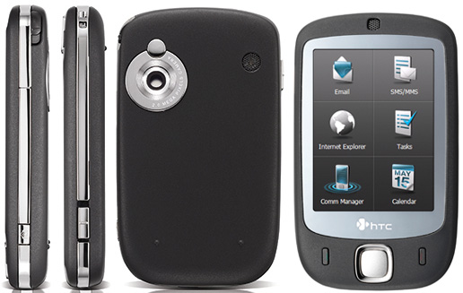 HTC Touch P3450