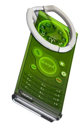 Nanotechnology Cell Phones