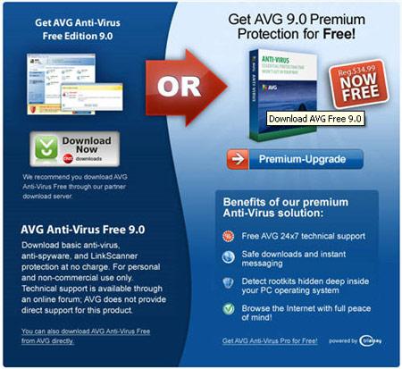 AVG 9.0