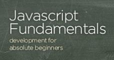Javascirpt Fundamentals